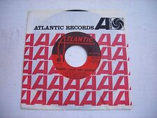 w SLEEVE The Vibrations Between Hello and Goodbye 1963 45rpm VG+