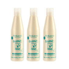 SALERM 21 B5 SILK PROTEIN LEAVE IN CONDITIONER of 8.6oz/each (3 Pack)
