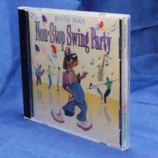 Galgo Perro No Pare Swing Fiesta Americana Patrulla,Tequila,Frenest cd de música