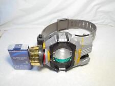 Masked Kamen Rider OOO DX Birth Driver belt BANDAI from Japan