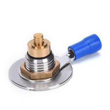 Hot Low Profile Spring Loaded 22mm 510 Battery Connector For Mechanical Mod RX