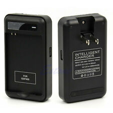 High Speed Sync Charging Battery Wall USB Charger Cradle Dock For LG G3 F400 New
