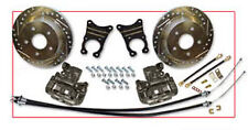 1962-67 Nova Complete 10 & 12 Bolt Rear End Kit