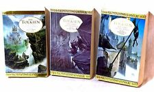 The Lord of the Rings Part 1, 2 & 3 Paperback Trilogy Box Set By J.R.R. Tolkien