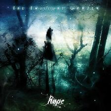 THE TWILIGHT GARDEN Hope CD 2012