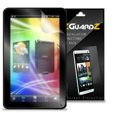 "2X EZguardz Screen Protector Cover HD 2X For Zeepad Flytouch XR 10"" WFG10 Tablet"