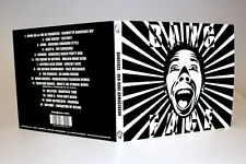 BANGFACE The Album - Luke Vibert, Altern 8, Venetian Snares, Remarc, Ceephax +++