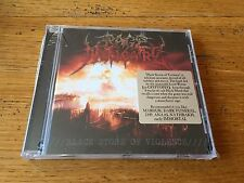 RAGE NUCLEAIRE Black Storm of Violence  - CD