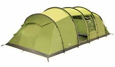 Vango Odyssey 800 Family Tunnel Tent for 8 Persons - Green
