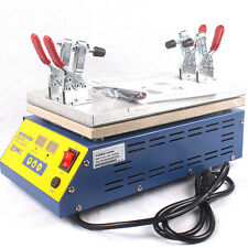 """New 9"""" inch LCD Screen Separator Hot Plate for iPad Touch Screen Repair Machine"""