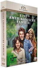 Eine amerikanische Familie - Box 2 - (Family - Staffel 2) - Fernsehjuwelen DVD