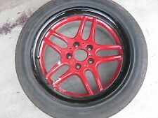 "BMW 740iL E38 18"" ORIGINAL M-PARALLEL WHEEL RIM RIM 740iL"