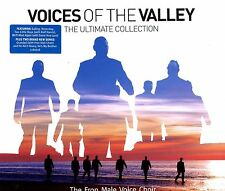 Fron Male Voice Choir - Voices Of The Valley / The Ultimate Collection - MINT