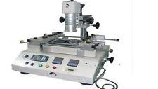 L400×W350 mm(PCB Size)Tri-tem zone BGA Rework Station