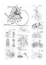 Motor-assisted bicycle 360 Patents, 4600 Pages