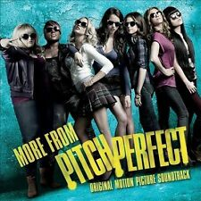 More From Pitch Perfect, New Music