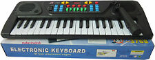 Melody Mixing Piano Organ Synthesizer like Xylophone Kid Toy