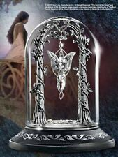 Licensed Lord of the Rings Arwen Evenstar Pendant Display