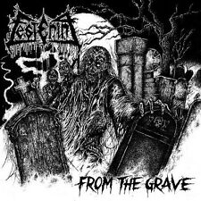 """Festering """"From The Grave"""" CD [PUREFUCKING OLD SCHOOL DEATH METAL FROM PORTUGAL]"""