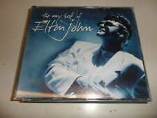 Cd    Elton John  ‎– The Very Best Of Elton John