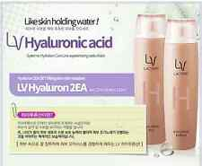 Lacvert Korean Cosmetics LV Hyaluron 2 Pcs Skin Care Set/US Seller