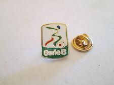 a1 LEGA NAZIONALE PROFESSIONISTI B spilla football calcio pins italia italy