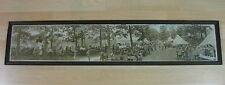 "ROCKFORD ILLINOIS CAMP GRANT 1919 panoramic MILITARY PHOTO reprint 53"" x 10"""