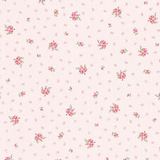 Pink Wallpaper Ideas Flower Pattern Self Adhesive Vinyl Contact Paper Peel Stick