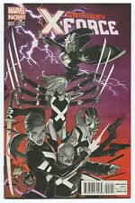 Uncanny X-Force (2013) #1 - Ron Garney 1:50 Variant - Marvel Comics