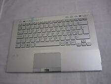 Sony Vaio VPCSA VPCSD Tastatur mit Palmrest Touchpad SE P/N: 9Z.N6BBF.11N