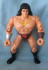 """Hasbro Conan The Barbarian Action Figure String Pull 7"""" Action Figure"""