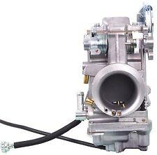Black Flange Adapter Mikuni  HS42/062-48K