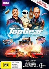 Top Gear Series 23 BRAND NEW SEALED R4 DVD