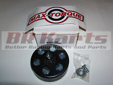 "11T #35, 3/4"" Max Torque Box Stock/Clone Clutch for Go Kart Racing, cart"
