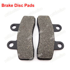 Disc Brake Pads For Pit Dirt Bike 50 70 110 125cc Coolster SSR Pitster Thumpstar