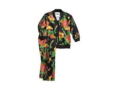 ADIDAS ORIGINALS BY JEREMY SCOTT OBYO JS KID FLOWER 2PC TRACK SUIT 9-12 Months