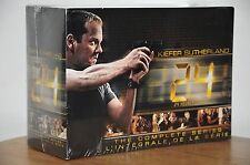 24: The Complete Series with Live Another Day DVD Box Set - New Free Shipping