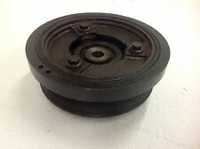 LAND ROVER DEFENDER 90 110 130 DISCOVERY 2 TD5 CRANK PULLEY