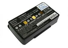 NEW Battery for Garmin GPSMAP 276 276C 296 396 496 GPS 2200mAh 8.4v 010-10517-00