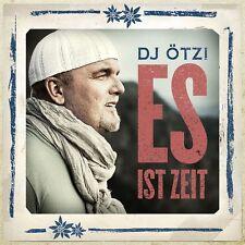 DJ Ötzi - Es ist Zeit    - CD NEUWARE