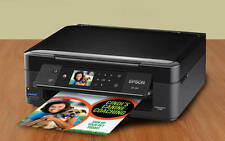 Epson Home expresion XP-430 (330) Wireless Printer-copyer-Scanner-gallery Print