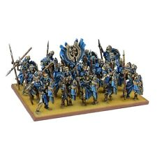 Mantic Games Kings TOMB NUOVO CON SCATOLA IMPERO di polveri Skeleton Regiment