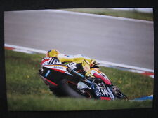 Photo Repsol Honda Team RC211V 2002 #46 Valentino Rossi (ITA) Dutch TT Assen #4