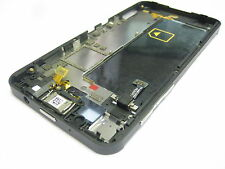 Front HOUSING COVER Frame for Blackberry Z10 4G LTE ~ Black