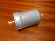 RENAULT 5 GT TURBO NEW FUEL PUMP FILTER PHASE 2 LARGE DIAMETER METAL