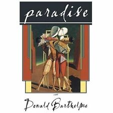 Paradise American Literature Dalkey Archive