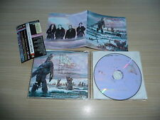@ CD Odyssea - Tears In Floods JAPANESE PRESS WITH OBI / KING RECORDS 2005 JAPAN