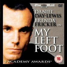 My Left Foot - Promo DVD - Daniel Day Lewis, Ray McAnally, Brenda Fricker
