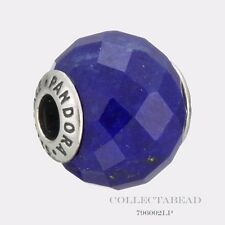 Authentic Pandora Essence Collection Sterling Silver Peace Bead 796002LP