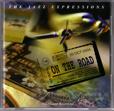 """The Jazz Expressions """"On the road"""""""